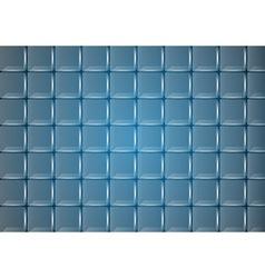 Geometric Texture Ice Cubes vector