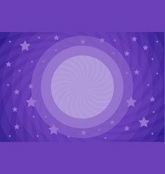 for swirl design swirling radial pattern stars vector image
