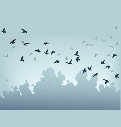 Migration vector