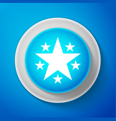 star icon favorite best rating award symbol vector image