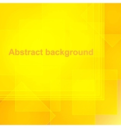 Abstract modern glass background vector image