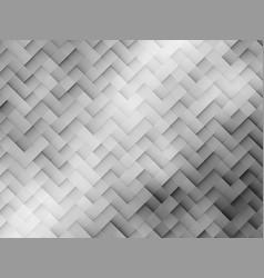 gray tile mosaic wallpaper vector image