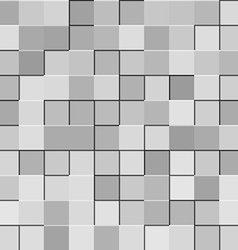 Abstract squares background EPS10 vector image