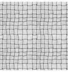 Abstract weaving vector
