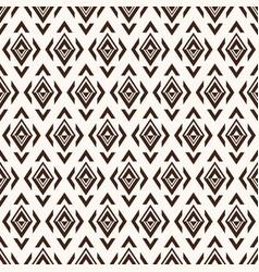 pattern 18 0015 rhomb vector image