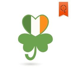 Saint Patricks Day Icon vector image