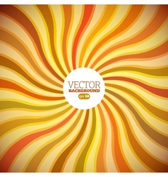 Vintage background with lines vector image vector image