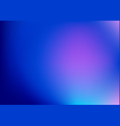 Purple and blue gradient vector