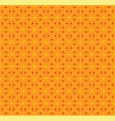 Javanese ethnic pattern vector image vector image