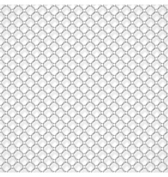 Chain armor vector image vector image