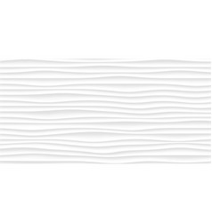 White texture gray abstract pattern seamless wave vector