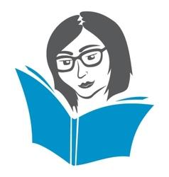 Education symbol vector image vector image