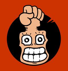 rebel expression vector image