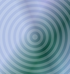Silver blue metallic background design vector
