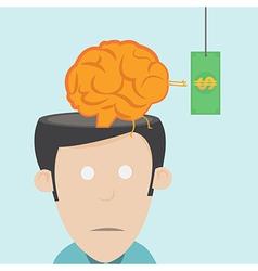 Brain drain the loss talent vector