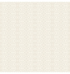 abstract vintage geometric wallpaper vector image