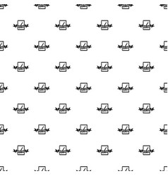 Artwork pattern seamless vector