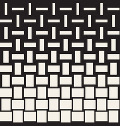 Seamless geometric pattern halftone vector