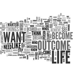 what do you want what do you deserve text word vector image