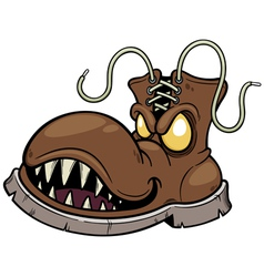 Monster Boots vector