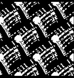 black-white abstract pattern qualitative for your vector image