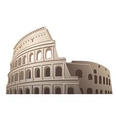 Coliseum vector