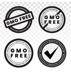 Genetically modified organism gmo free non gmo vector