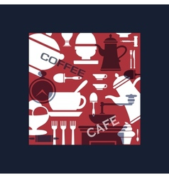 Household vector image