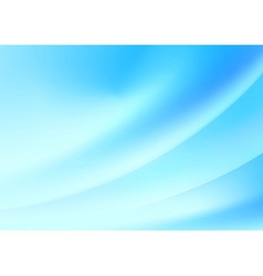Blue abstract divided mesh background vector