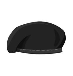 Design hats and commando sign vector
