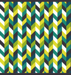 parallelogram seamless pattern vector image