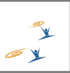 ballet from collection sports vector image