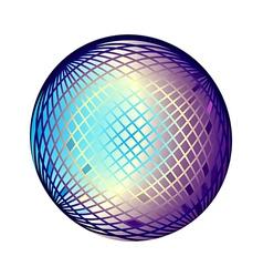 A disco vector