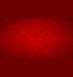 abstract background of lines vector image