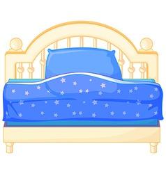 Bed vector