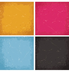 grunge backdrops vector image