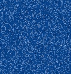 tadpole vector image