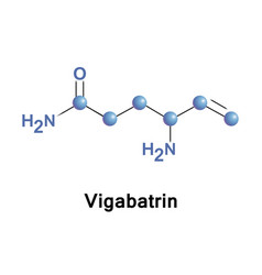 Vigabatrin an antiepileptic drug vector