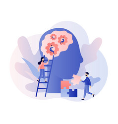 Psychology psychotherapy practice psychological vector