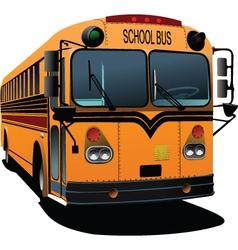 School bus vector