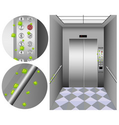 Lift full germs vector