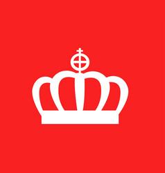 A crown vector