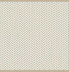 Gray herringbone decorative pattern background vector