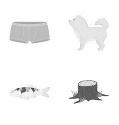 Leisure textiles hobbies and other web icon in vector