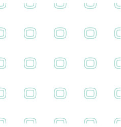Soap icon pattern seamless white background vector