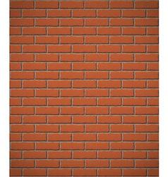 brick wall 08 vector image