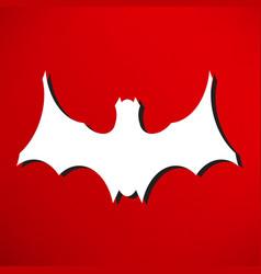 Bats icons vector