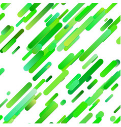 Green modern abstract gradient background with vector