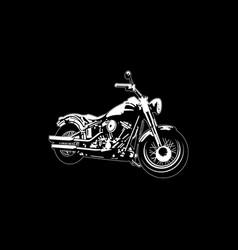 Biker 11 vector