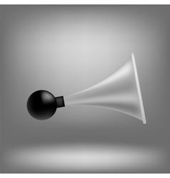 Horn Icon vector